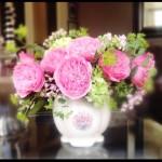#27 ~  $129.00 (Garden Roses)