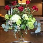 #33 - $170.00 ( 1 Dz. Roses)