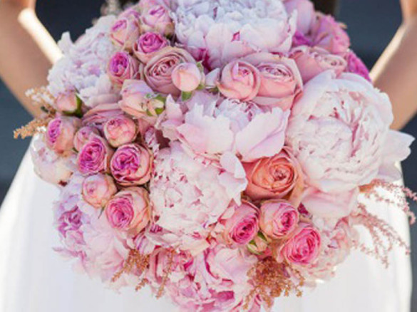 wedding florist sal floral design